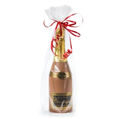 Schoko Champagner